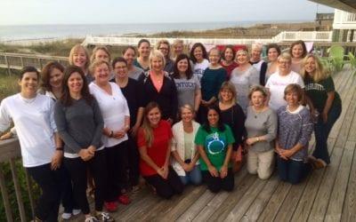 Women's Retreat 2016