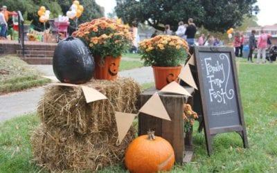 Fall Fest: October 29