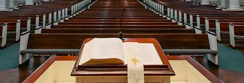 Interns Leading Worship July 30
