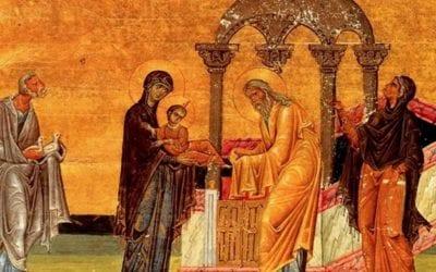"""Ordinary Faith"" A Sermon by Rev. Courtney Stamey"