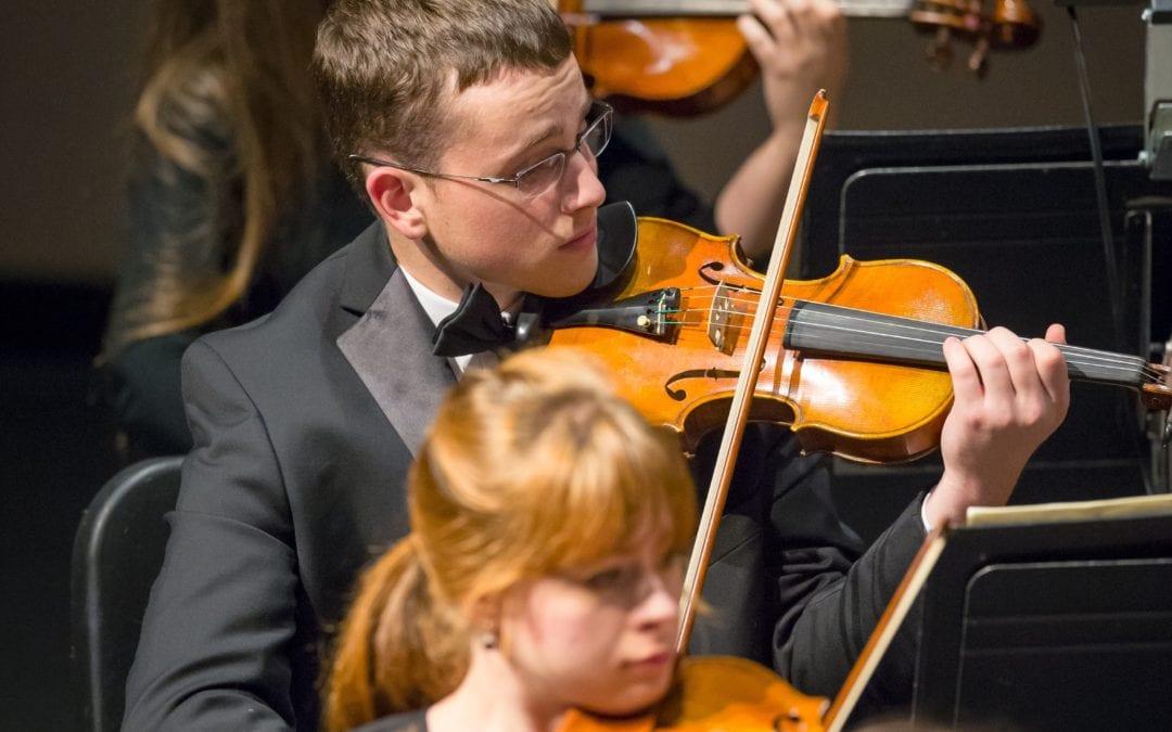 Furman University Orchestra