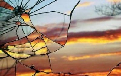 """""""Healing a Broken World"""" A Sermon by Sarah Parker"""