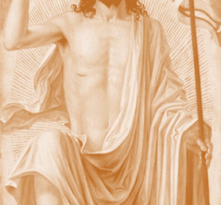 Messiah Worship