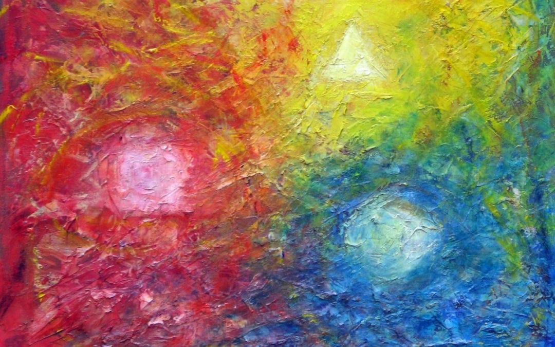 The Trinity A Sermon by Darnysha Nard