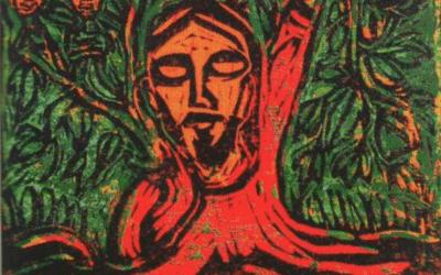 """Jesus in His Own Words | True Vine"" A Sermon by Alan Sherouse"