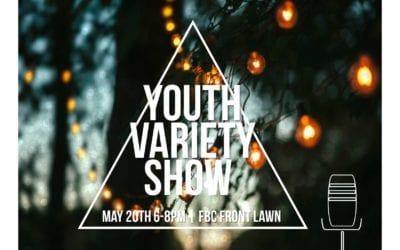 Youth Variety Show