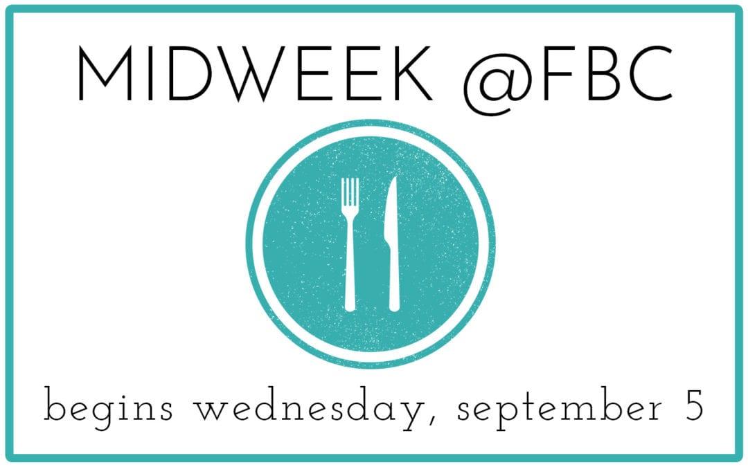Midweek @FBC