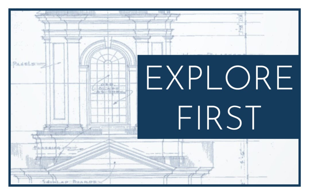 Explore First