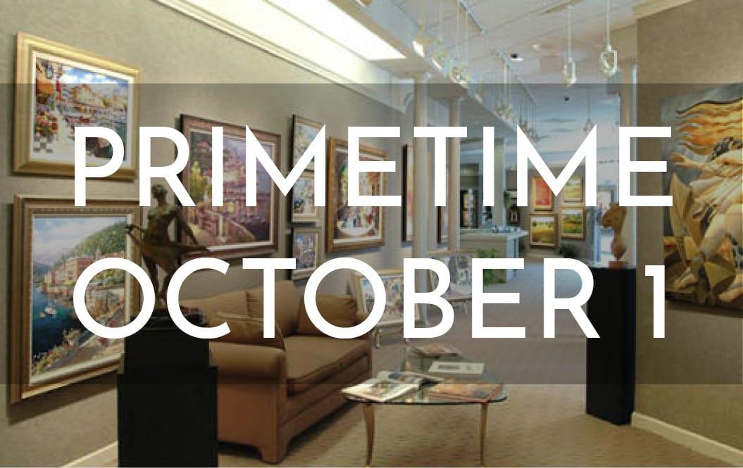 October Primetime