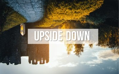 """""""Upside Down 