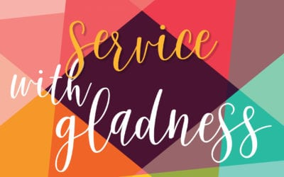 Service With Gladness