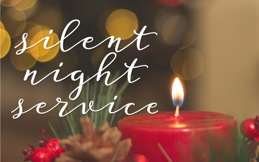 Silent Night Service