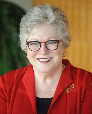 Dr. Molly Marshall, Feb 2-3