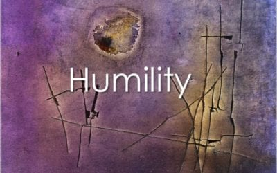 """Clothed with Humility"" A Sermon by Alan Sherouse"