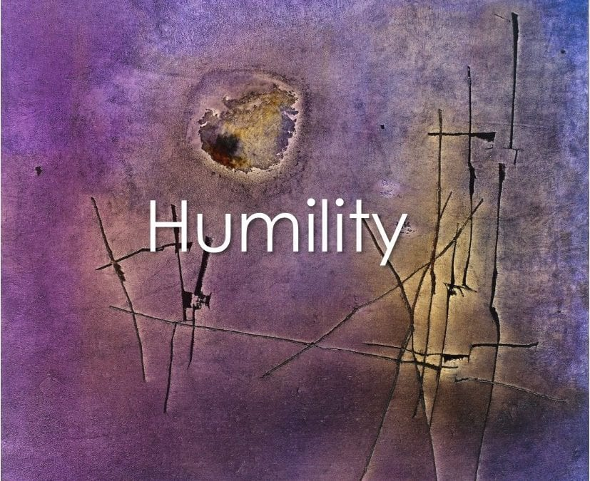 """""""Clothed with Humility"""" A Sermon by Alan Sherouse"""