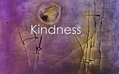 """Clothed with Kindness"" A Sermon by Alan Sherouse"
