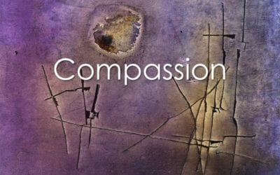 """Clothed in Compassion"" A Sermon by Alan Sherouse"