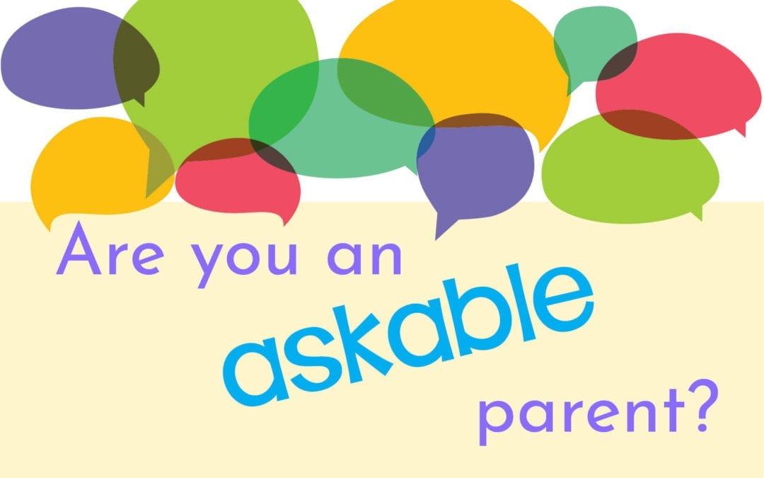 Askable Parent Workshops