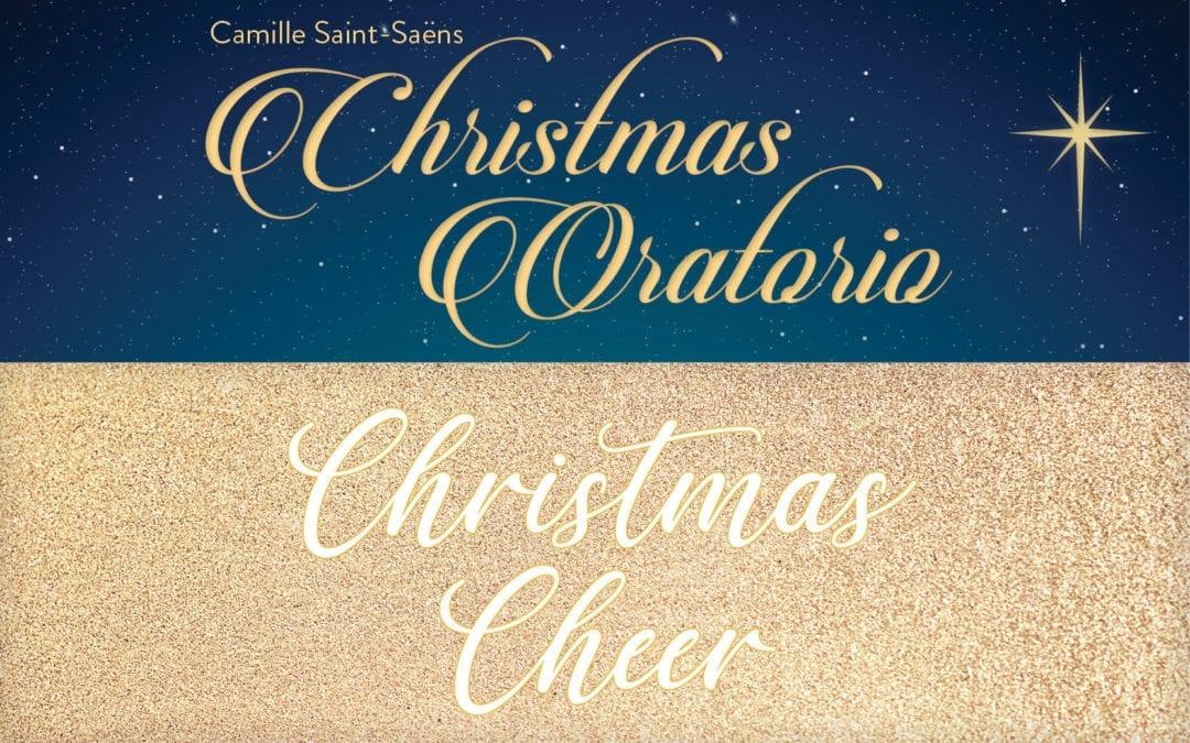 Saint-Saens Christmas Oratorio