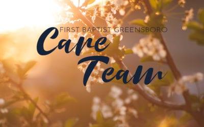 FBC Care Team