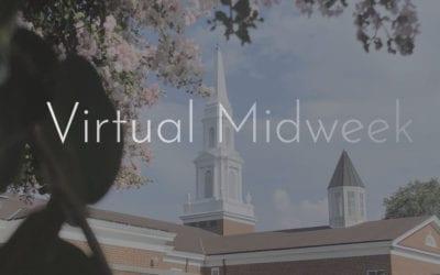 Virtual Midweek