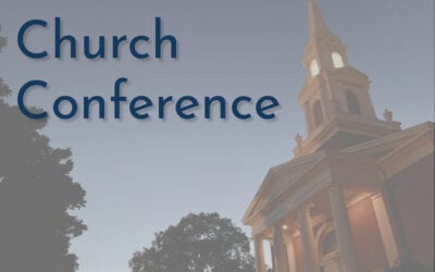 Virtual Church Conference