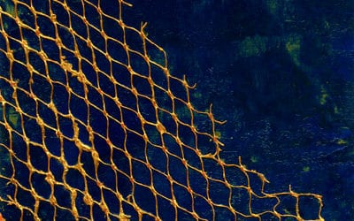 """""""Dropping the Nets"""" A Sermon by Alan Sherouse"""