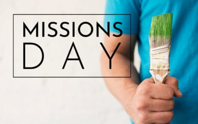 Missions Day 2019