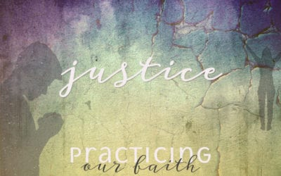 """Practicing Our Faith: Seeking Justice"" A Sermon by Alan Sherouse"