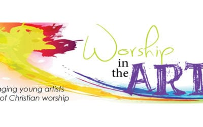 Worship in the Arts Camp 2019