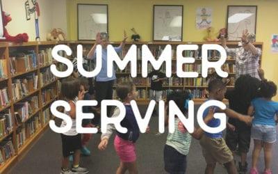 Summer Serving