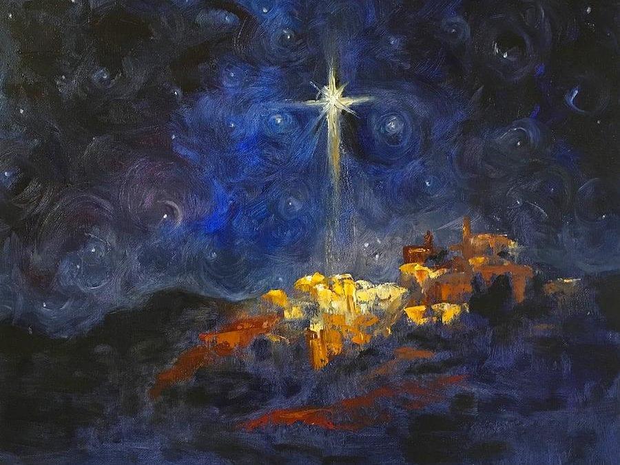 December 16th, 2018 Advent Devotion