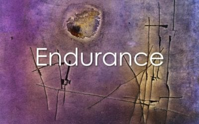 """""""Clothed with Endurance"""" A Sermon by Alan Sherouse"""