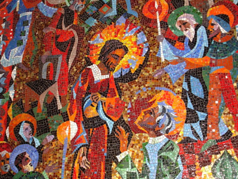"""""""Whispers of Resurrection I Believe"""" A Sermon by Alan Sherouse"""