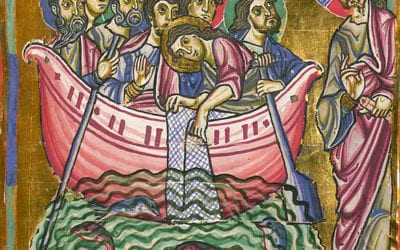 """Whispers of Resurrection | Follow""  A Sermon by Alan Sherouse"