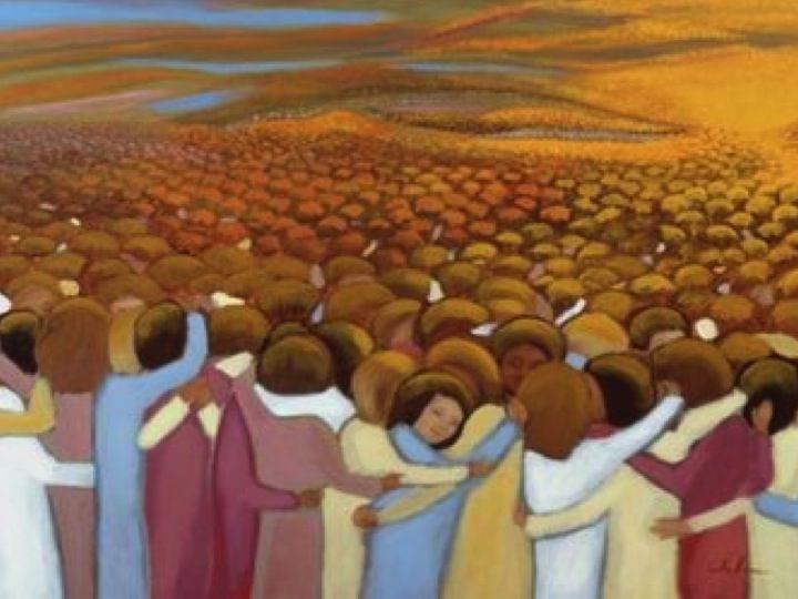 """""""By Faith"""" A Sermon by Courtney Willis"""