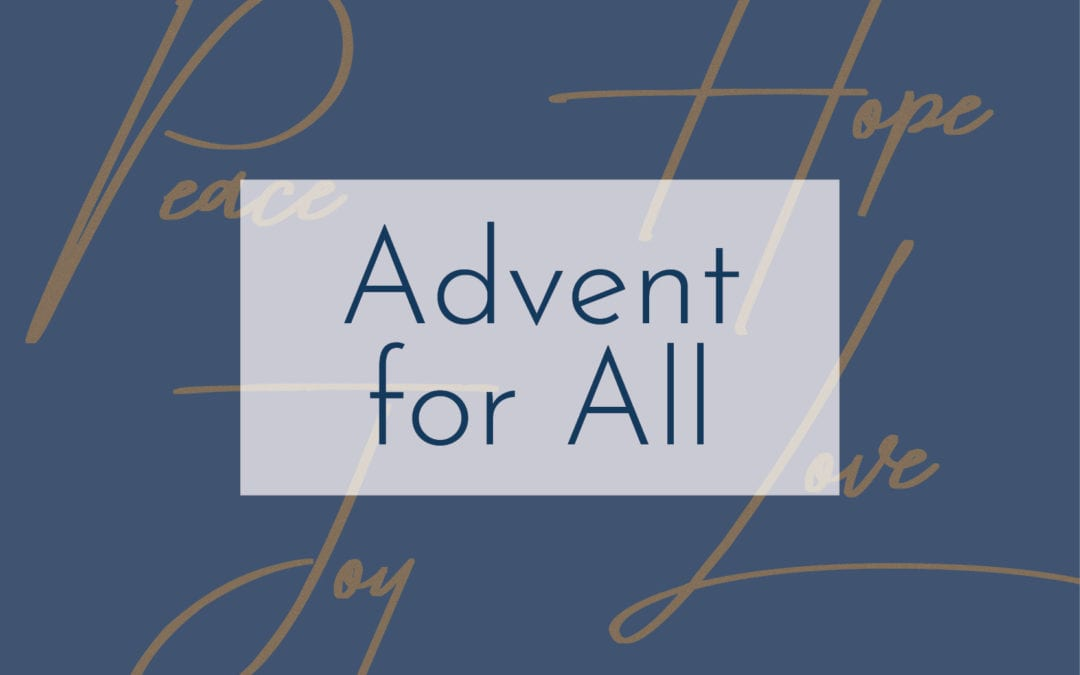 Advent for All