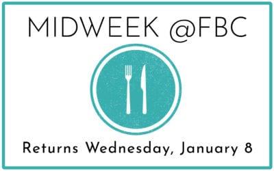 Return of Midweek