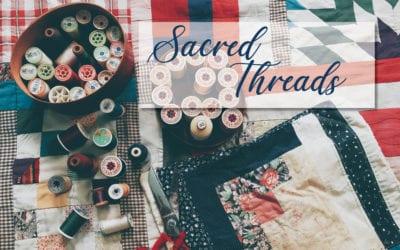 Sacred Thread Quilt Exhibition
