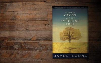 The Cross and Lynching Tree Book Club