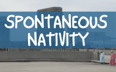 Spontaneous Nativity