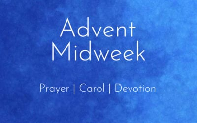Advent Midweek