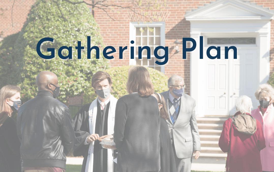 Gathering Plan
