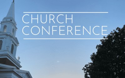 June Church Conference