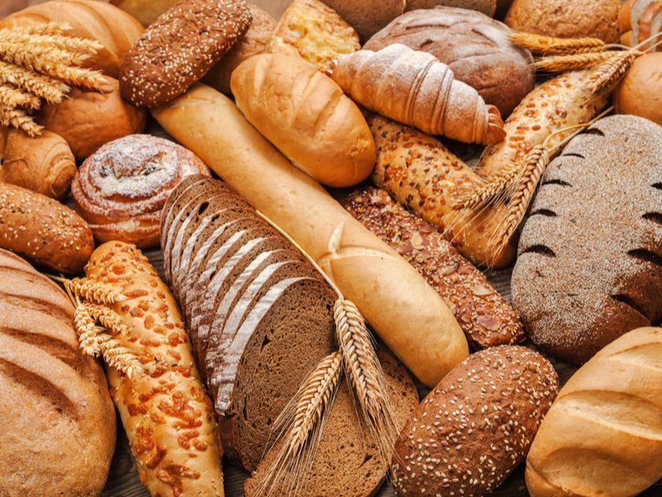 """""""Bread for the Journey: Different Kinds of Bread"""" A Sermon by Alan Sherouse"""