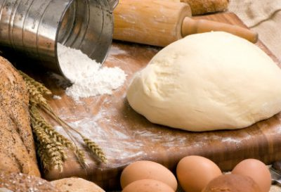 """""""Bread for the Journey: Becoming Bread"""" A Sermon by Alan Sherouse"""