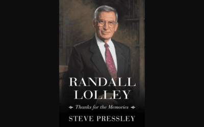 Randall Lolley Biography