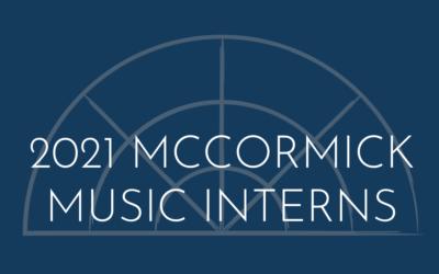 Music Interns