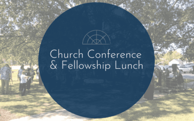 October Church Conference